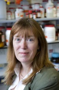 Dr. Sarah Gilbert, Prof. Oxford University